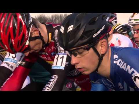 World Cup Cyclocross Men #3 - Koksijde - 22-11-2015
