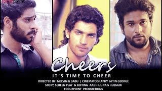 Cheers Malayalam Short Film