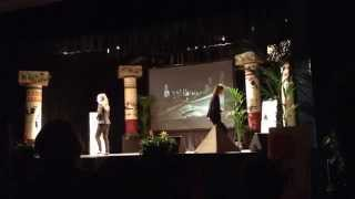Video Christine & The Queens - Saint
