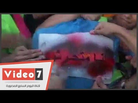 شاهد عقاب «فاضح» لمتحرشين بفتيات فى وسط البلد Music Videos