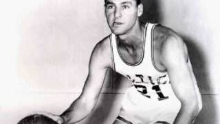 NBA at 50: Bill Sharman (biography)