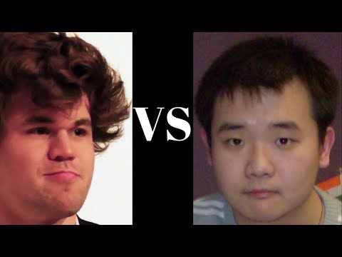 Magnus Carlsen vs Li Chao Qatar Masters (2015) : Notable game:  Neo-Grünfeld Defense