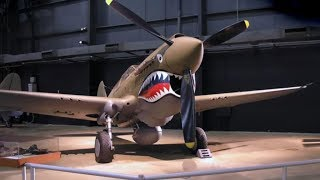 Most Powerful Fighter Planes of World War II