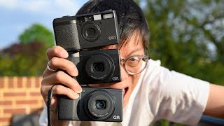 Ricoh GR III - The Best Camera You Should Have With You