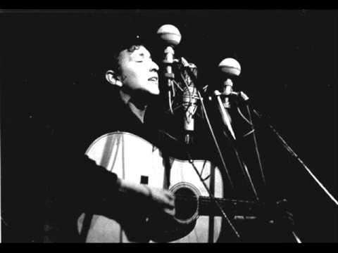 Bob Dylan - Talking Bear Mountain Picnic