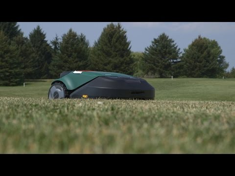 Robot Lawn Mowers Put to the Test   Consumer Reports