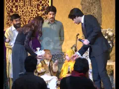 Shaukat Khanum Memorial Hospital Fundraising Ceremony Pkg By Nabeel Malik City42