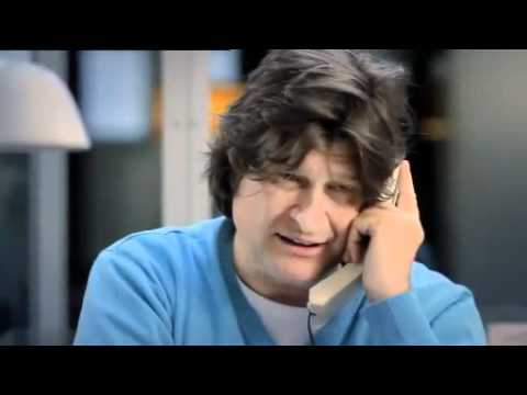 Ditzo Commercial Is daar iemand? (2010)