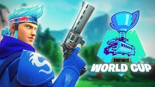 Epic End Game Plays! | World Cup Qualifiers