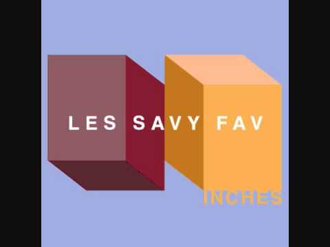 Les Savy Fav - The Sweat Descends