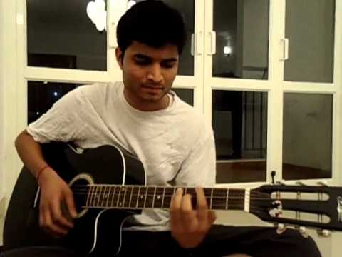 kuch kam dostana guitar chords.mp4