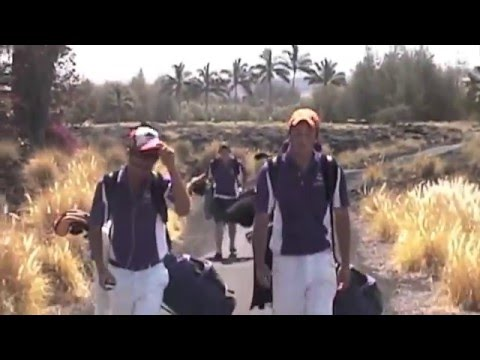 SEDONA RED ROCK HIGH SCHOOL GOLF TEAM