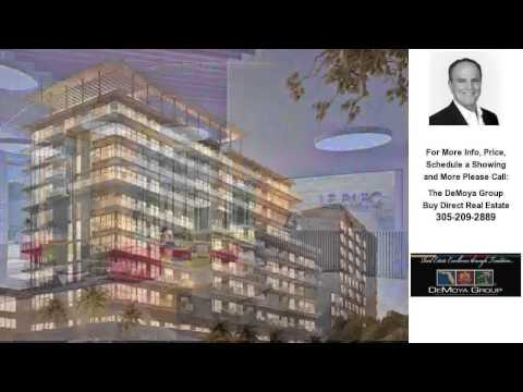 1600 SW 1st Avenue, Miami - Brickell, FL Presented by Michael DeMoya.