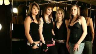 Watch Kittie Sweet Destruction Interlude video