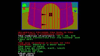 The Lost Crystal for the BBC Micro