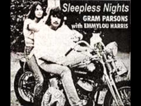 Byrds - Gram Parsons Father