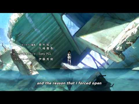 Owari no Seraph | Closing 1 HD