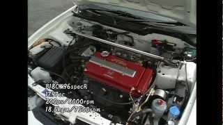 Best Motoring Integra Type R Review