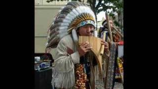 Brave hearts - Native American  music