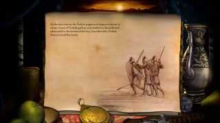 Age of Empires 2 HD Battles of the Conquerors : Lepanto(1571) Campaign Cutscenes (English Ver.)