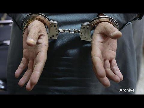 image vid�o إعتقال عنصرين يشتبه في إنتمائهما إلى تنظيم القاعدة...