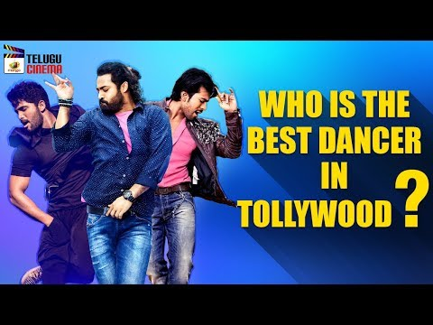 Who Is The Best Dancer in Tollywood ? | TOP 10 Best Indian Dancers | Mango Telugu Cinema