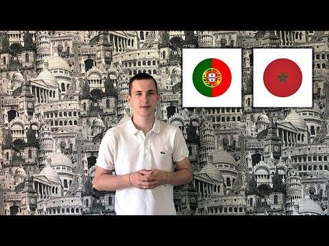 Португалия - Марокко прогноз на футбол | чемпионат мира 2018
