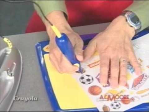 Crayola Cutter
