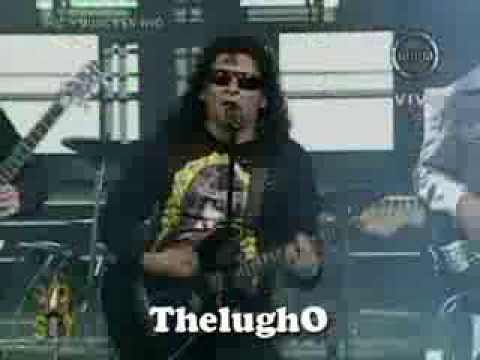 Yo Soy 05 08 13 ALEX LORA Triste Cancion de Amor Juan Jose Yturbe Yo Soy Temporada Final