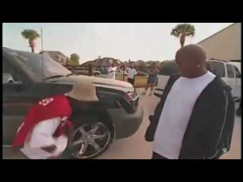 Lil Wayne's Car Collection Then and Now (Veyron, Maybach, SLS AMG, etc) Music Videos