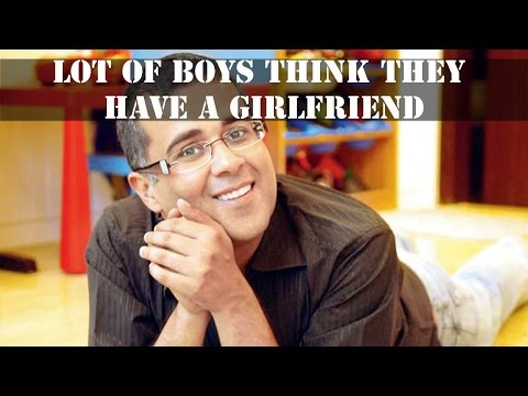 Chetan Bhagat speaks about his new book – Half Girlfriend