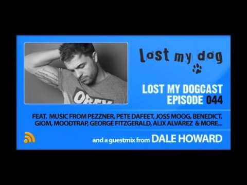 Lost My Dogcast 044 - Dale Howard