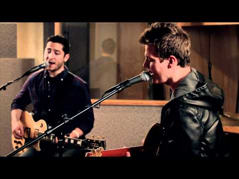 Fix You - Coldplay - Acoustic Cover by Tyler Ward & Boyce Avenue...