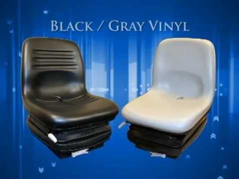 Grammer is a worldwide leader in providing quality seating systems for equipment and transportation industries, supplying many OE manufacturers with top line...