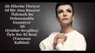 Model - Mey Sözleri (Lyric Video)