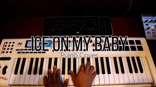 Yung Bleu Ice On My Baby Remix Ft Kevin Gates