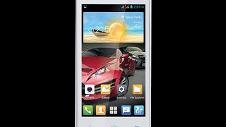 Gionee Pioneer P4  Hard Reset and Forgot Password Recovery, Factory Reset