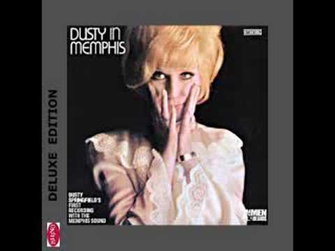Dusty Springfield - Will You Love Me Tomorrow