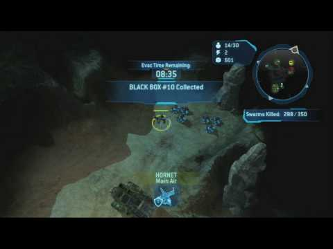 Halo Wars: The Procrastinator Achievement Guide & 10th Skull Video