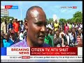 KTN News Live Stream (Nairobi Kenya) - RAILA ODINGA SWEARING-IN MP3