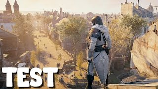 (Video-Test) Assassin's Creed Unity
