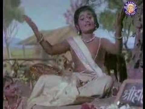 Jai Jai Narayan Narayan Hari Hari - 2 - Satyajeet & Mehmood - Hari Darshan video