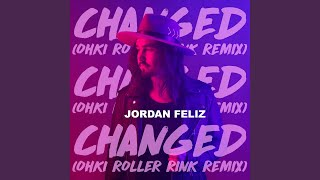 Changed Ohki Roller Rink Remix