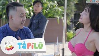 Tả Pí Lù | Tập 31 | Thần Dam Dang