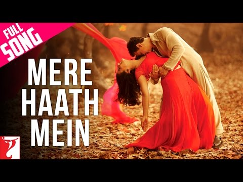 Mere Haath Mein  - Song - Fanaa video