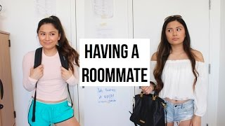 PROS and CONS of Having a Roommate in College!