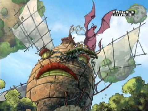 Cazadores de Dragones Capitulo 1 - Su nombre es Dragon (1/2)