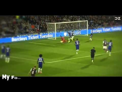 Thibaut Courtois Highlights HD ● Monster Keeper ● Best Saves in Career Goalkeeper