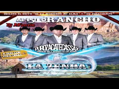 La Zenda Norteña - El Perdedor 2014 |Al Estilo Rancho|