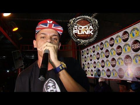 MC Maneirinho :: Especial 2 anos de Roda de Funk: Ao vivo e Maric� :: Full HD
